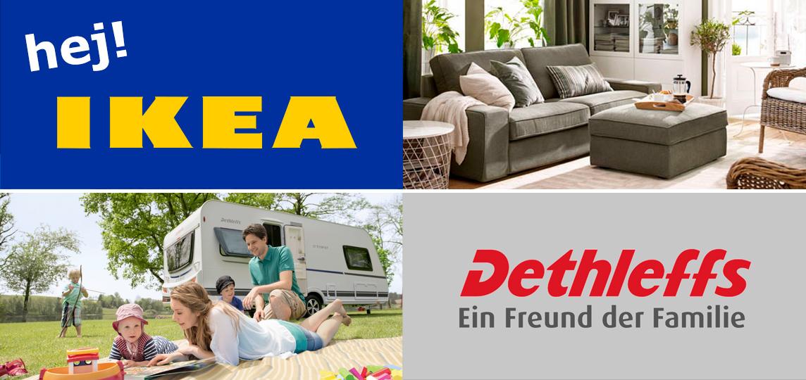 HEJ IKEA