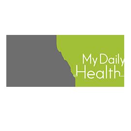 MY DAILY HEALTH GMBH, FELDAFING AM STARNBERGER SEE: Anbieter der ersten individualisierbaren Nahrungsergänzung.