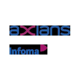 Axians Infoma GmbH, Ulm: Als Software- und Beratungsunternehmen unterstützt Axians Infoma Verwaltungen und Einrichtungen im öffentlichen Bereich auf ihrem Weg zum modernen Dienstleistungsunternehmen.