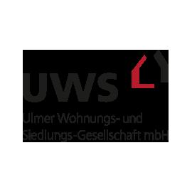 UWS mbH: Als kommunales Wohnungsunternehmen stellt die Ulmer Wohnungs- und Siedlungsgesellschaft mbH möglichst vielen Menschen in Ulm attraktiven Wohnraum zur Verfügung.