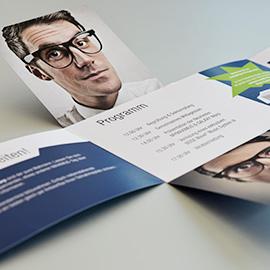 RELAUNCH CORPORATE DESIGN - psmtec GmbH, Illertissen Beispielbild klein
