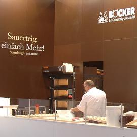 MESSEKONZEPT - Ernst BÖCKER GmbH & Co. KG, Minden Beispielbild klein