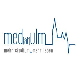 LOGOGESTALTUNG - Medizinische Fakultät der Universität Ulm Beispielbild klein