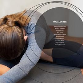 NEUE WEBSITE - YOGASTUDIO BY SPORTS & HEALTH, MÜNCHEN Beispielbild klein