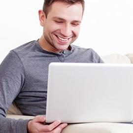 NEUE WEBSITE - MY DAILY HEALTH GMBH, FELDAFING AM STARNBERGER SEE Beispielbild klein
