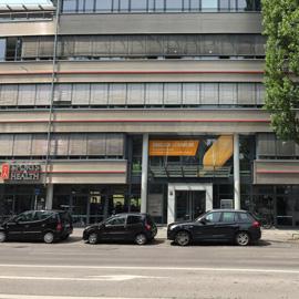 SOMMERAKTION MITGLIEDERWERBUNG - SPORTS & HEALTH FITNESS-CLUB, MÜNCHEN Beispielbild klein
