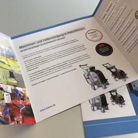 PRODUKT-MAILING - beam GmbH, Altenstadt Beispielbild klein