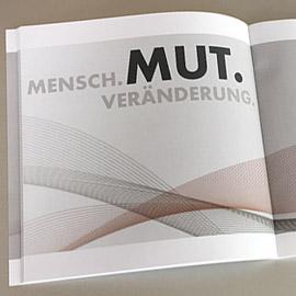 Informations-Broschüre - FRITZ & MACZIOL, ULM Beispielbild klein