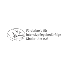 Förderkreis für intensivpflegebedürftige Kinder Ulm e.V.: Deutschlandweit größter Elternverein, der die Belange früh- und krankgeborener Kinder und deren Angehörigen vertritt.