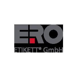 ERO-ETIKETT GmbH: Seit über 45 Jahren ist das Unternehmen Spezialist für die Produktion von Etiketten und Etikettenlösungen. Neben dem hohen Qualitätsstandard, bieten sie auch eine fachkundige Beratung in Anwendungs- und Technikfragen rund um das Etikett.