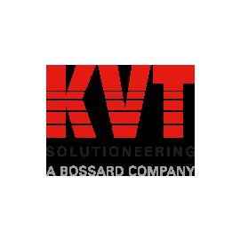 KVT-Fastening GmbH: Die KVT-Fastening GmbH ist der international führende Spezialist für qualitative hochwertige Verbindungstechnologie, basierend auf dem breiten Produktportfolio führender Hersteller im Markt.