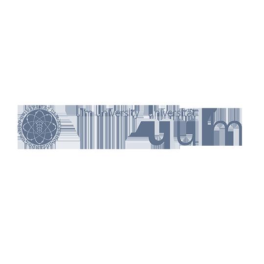Medizinische Fakultät der Universität Ulm: Mit den Studiengängen Humanmedizin, Zahnmedizin und Molekulare Medizin die leistungsstärkste Fakultät der Universität Ulm.