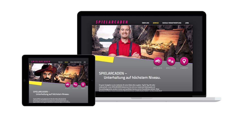 NEUE WEBSITE - Fun Spielstätten GmbH, Illertissen Beispielbild 17_1