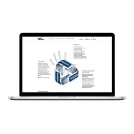 Neue Website - HAUFF-TECHNIK GMBH & CO. KG, HERMARINGEN Beispielbild klein